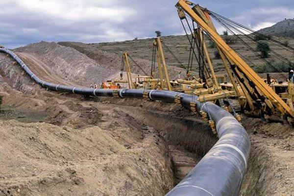 BTC'den ilk 6 ayda 99 milyon 95 bin 854 varil petrol aktı