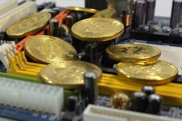 Bitcoin 40 bin doların üzerinde işlem görüyor