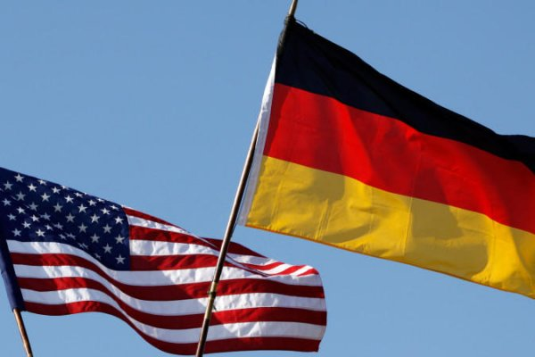 ABD ve Almanya Kuzey Akım 2 boru hattı projesinde anlaştı