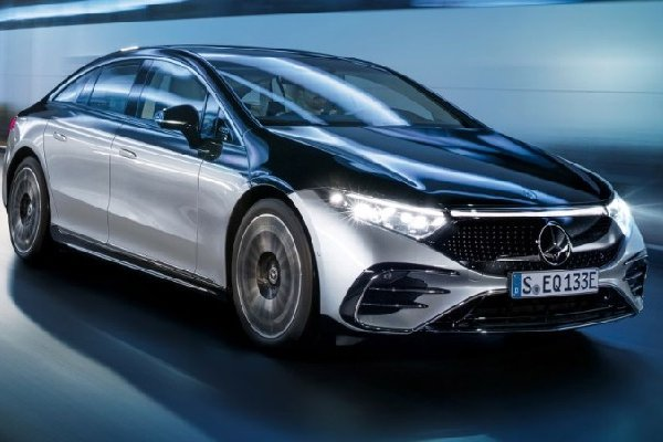 Mercedes elektrikli otomobile 40 milyar dolar ayırdı