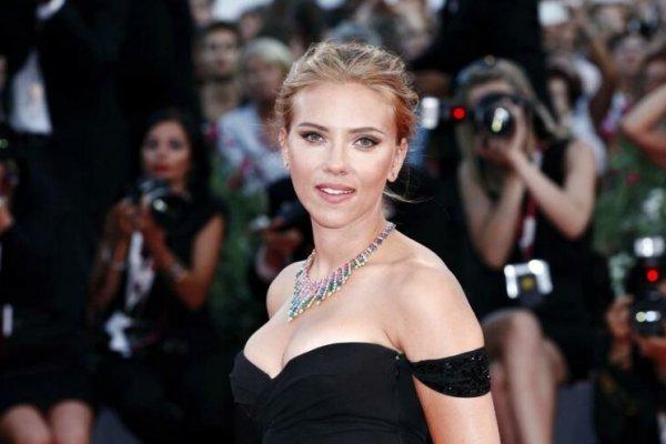 Scarlett Johansson, Disney ile davalık oldu