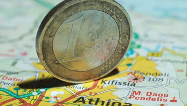 Yunanistan kurtarma paketini onayladı