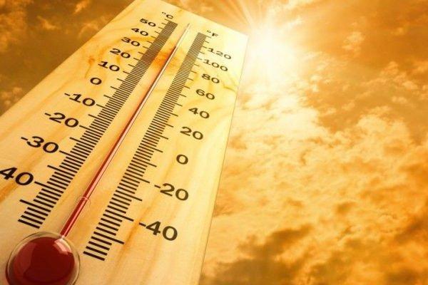 İstanbul'da sıcaklık 39 dereceye ulaştı