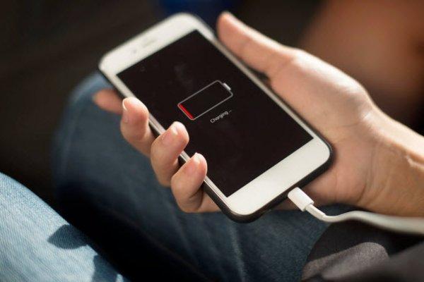 Apple'dan iPhone'lar için pil müjdesi