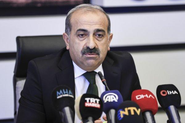 SGK Başkanı İsmail Yılmaz'dan teşvik açıklaması