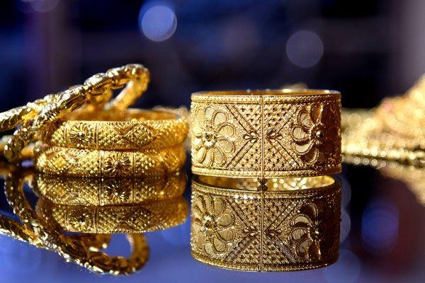 Altının kilogram fiyatı yüzde 0,12 arttı