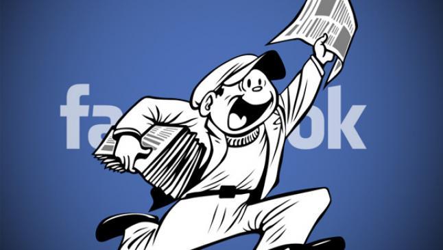 Facebook'ta yeni bir özellik daha