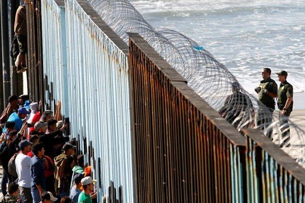 ABD'den Meksika sınırındaki duvar projesiyle ilgili kritik karar