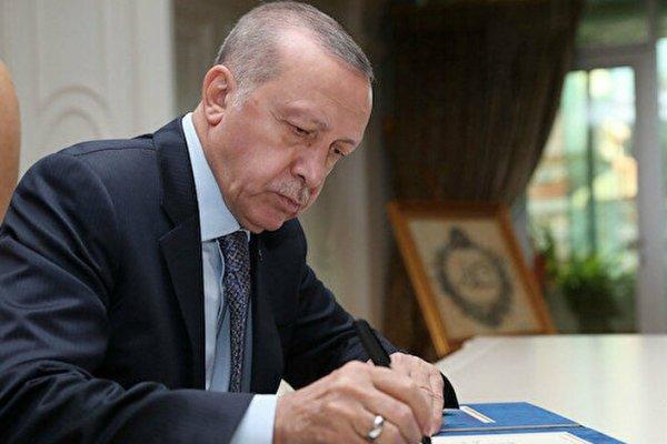 Erdoğan imzaladı: Somali'ye 30 milyon dolarlık hibe verilecek