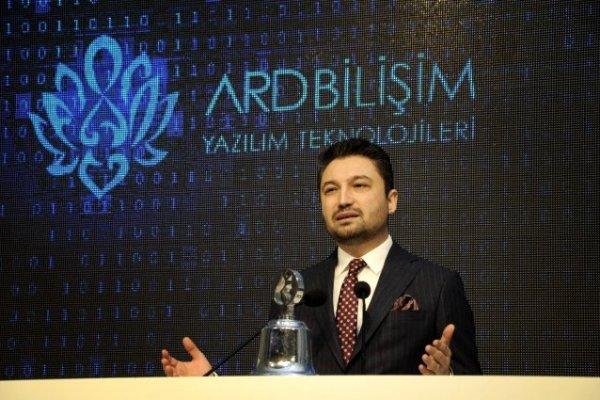 ARD Bilişim, yüzde 612 oranında bedelsiz kararı aldı