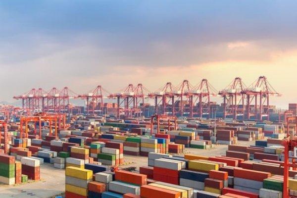 Almanya'da ithalat fiyatları en hızlı yükselişini kaydetti