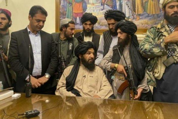 Çin, Afganistan'a yönelik yaptırımların kaldırılmasını istedi