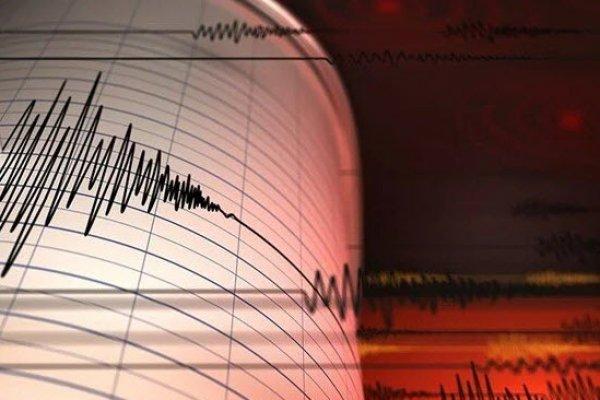 Antalya 4,5 büyüklüğünde deprem
