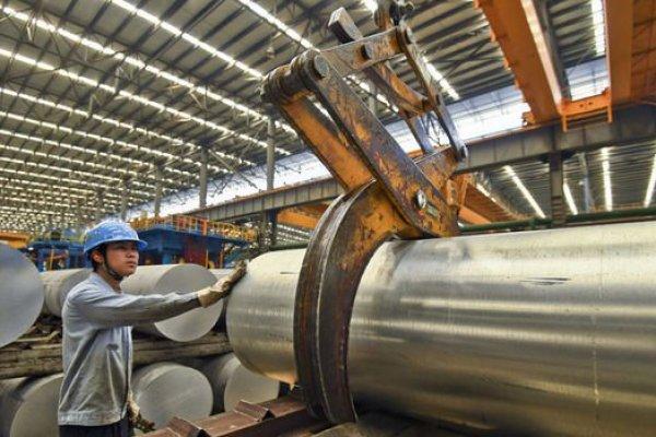 Çin'in üretim kesintileri alüminyum açığı yarattı