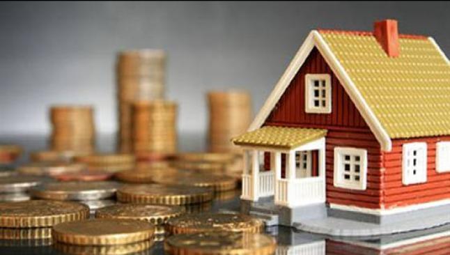 Konut fiyatları 1 yılda yüzde 14,75 arttı