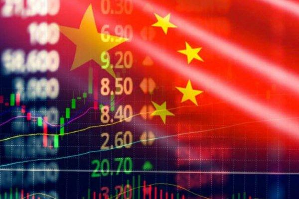 Tüketiciler daha az harcadı, Çin ekonomisi yavaşladı