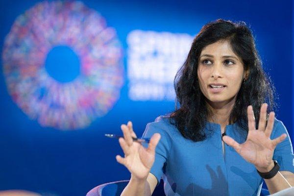 IMF: Gelişmekte olan ülkeler 2013'ün tekrarını kaldıramaz
