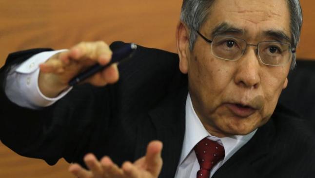 BOJ politikalarını koruyacak
