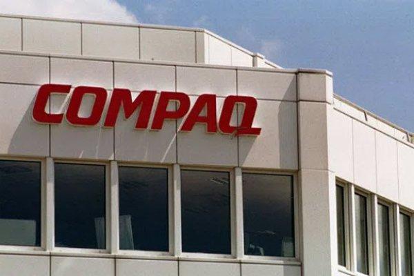 Compaq, piyasaya geri dönüyor