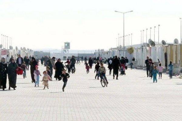Ankara'daki Suriyeliler gönderiliyor