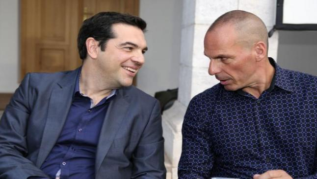 Yunanistan'ın zamanı azalıyor