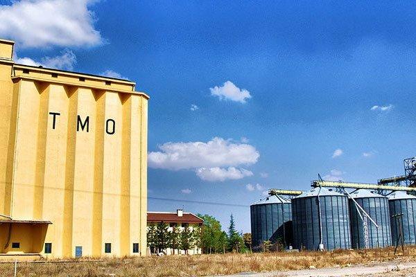 TMO, Eylül'de 800 bin ton hububatı satışa açtı