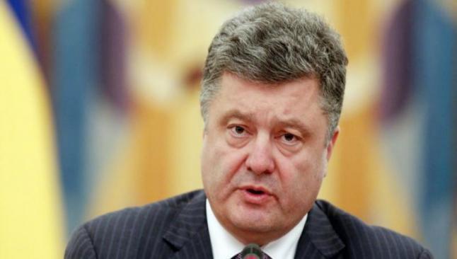 Ukrayna'da moratoryum