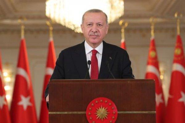 Cumhurbaşkanı Erdoğan: Milli gelirimiz 11 kat arttı