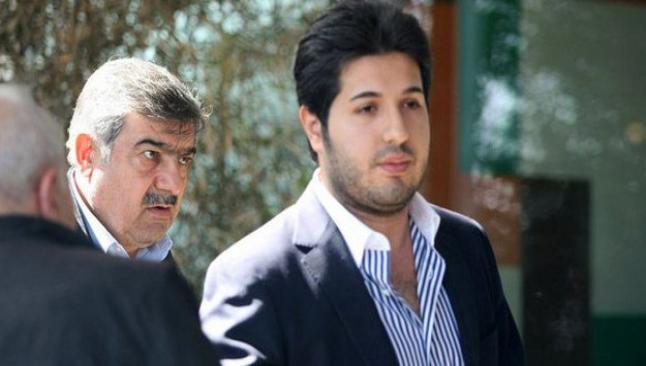Reza Zarrab kefalet başvurusu yaptı