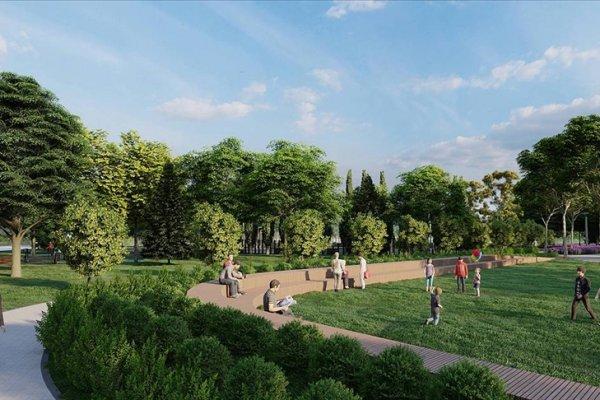 TOKİ bu ay 7 yeni millet bahçesinin ihalesini tamamlayacak