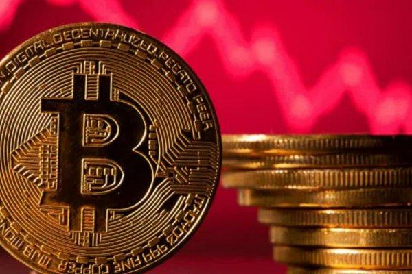 Çin'de kripto paralara olan güven eriyor