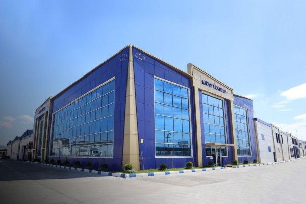 Kipaş Holding, Türkiye'nin ilk 1000 ihracatçı listesinde