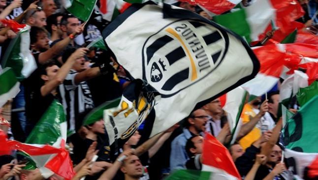 Juventus kupayı aldı