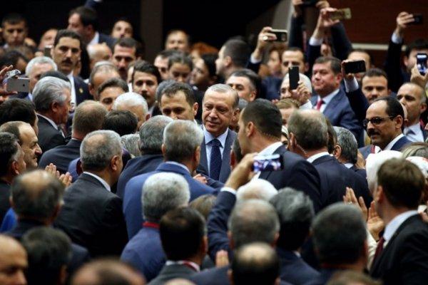 AKP'li vekilin seçim korkusu: Hep beraber kül oluruz