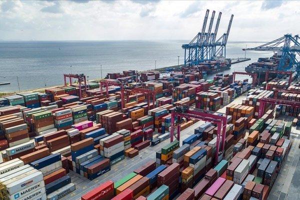 Ağustosta ihracat ucuzlarken ithalat pahalandı