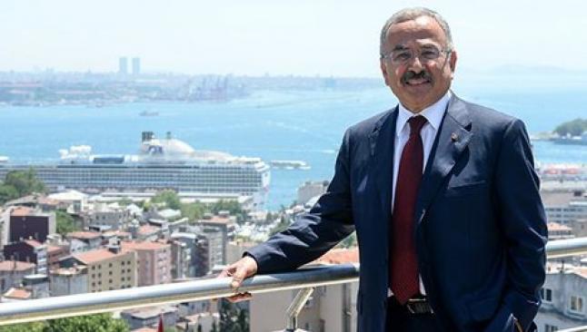 Çinli bankanın yönetimindeki tek Türk