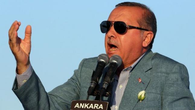 Erdoğan da Rusya'yı uyardı
