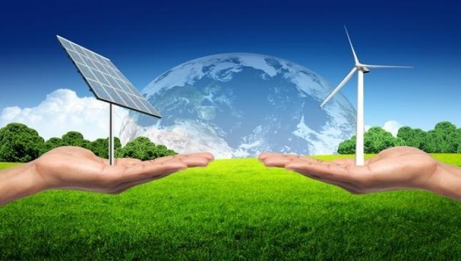 Yenilenebilir enerji kömürün yerini alabilir