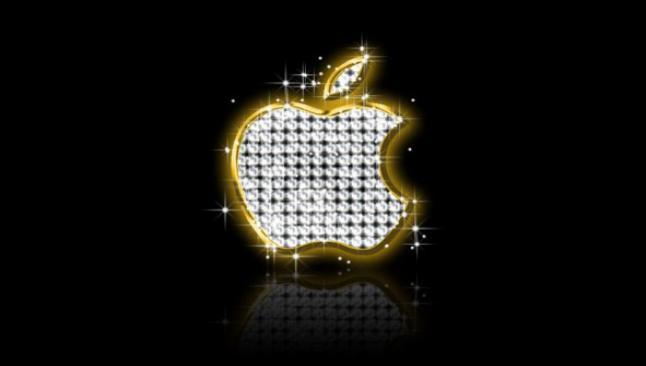 Apple 104 milyar dolarla yine 1 numara