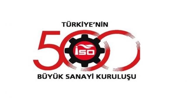İlk 500'de 80 borsa şirketi