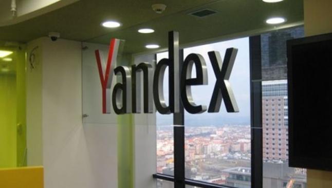 Rusya'daki kriz Yandex'in karını eritti