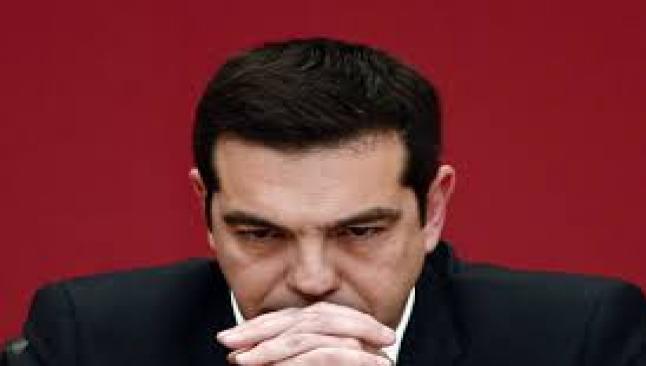 Tsipras'tan birlik ve beraberlik çağrısı