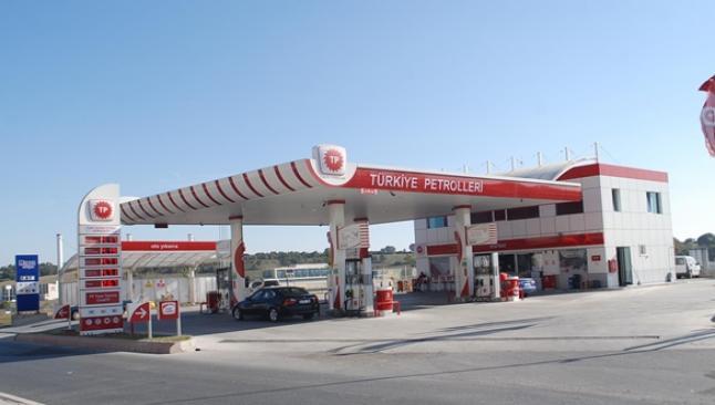 Türk Petrol satışta