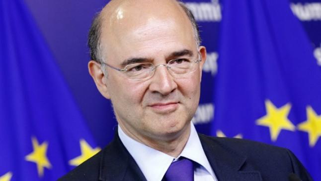 Eurogroup toplantısı sona erdi