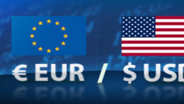 EURUSD Dipten Toparlanıyor
