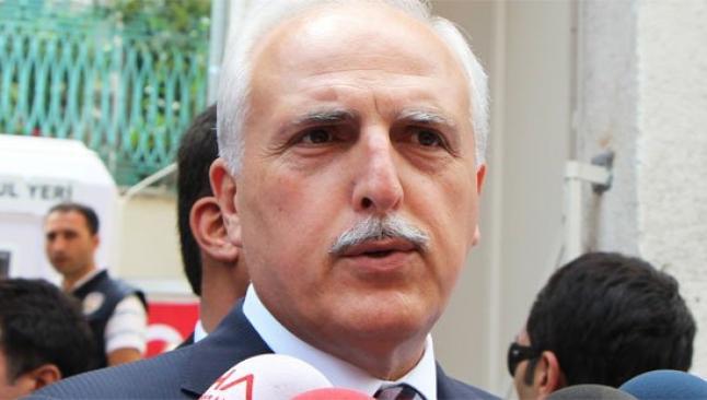 İstanbul eski valisine paralel soruşturması
