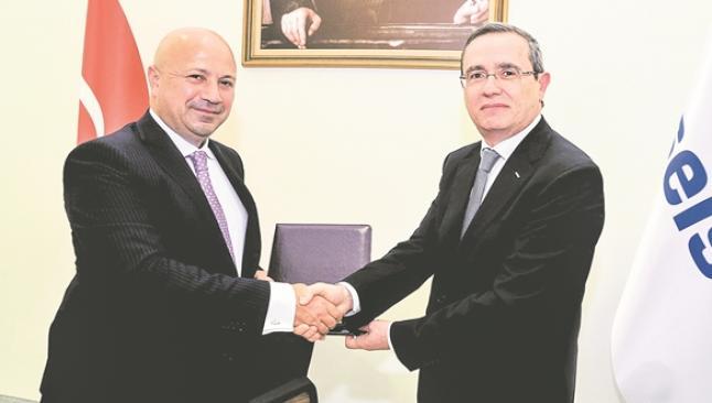 Turkcell-Aselsan işbirliği