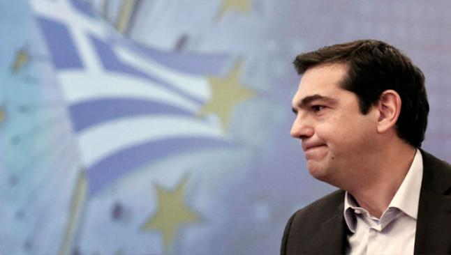 Tsipras istifa etti, erken seçim istedi