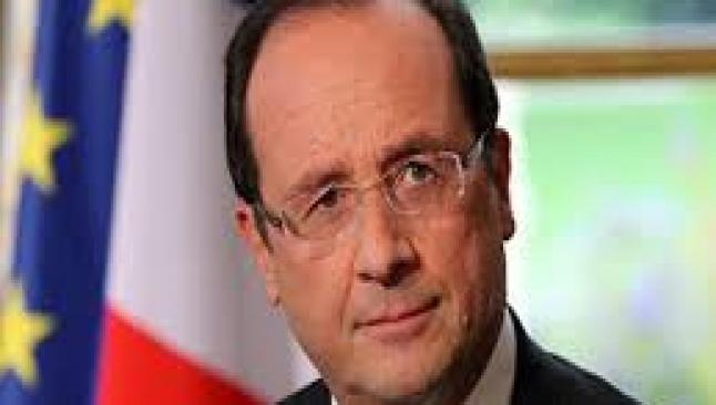 Hollande: Yunanistan'ın tasarısı ciddi