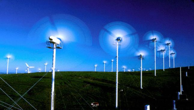 Rüzgârdan üretilecek elektrik önceden bilinecek